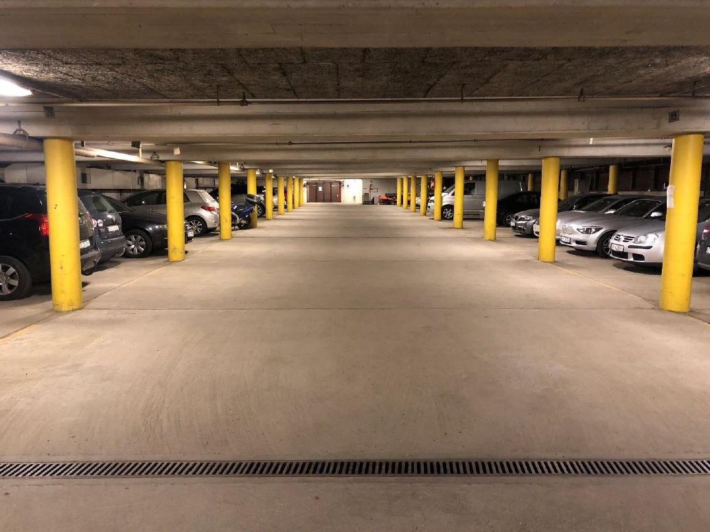 Garasje